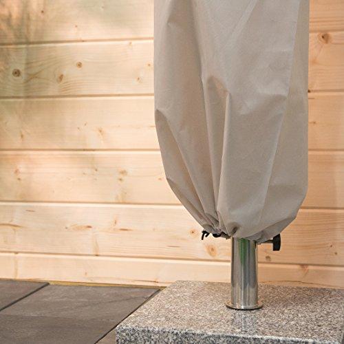Zoom IMG-2 ultranatura fodera protettiva per ombrellone