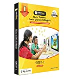 LearnNext CBSE Class 7 Maths, Science, S...