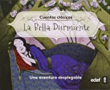 LA BELLA DURMIENTE. CUENTO POP UP (Infantil)
