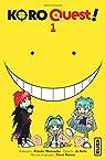 Koro quest, tome 1 par Watanabe