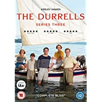 The Durrells Series 3