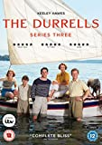 The Durrells - Series 3 (UK-Import)