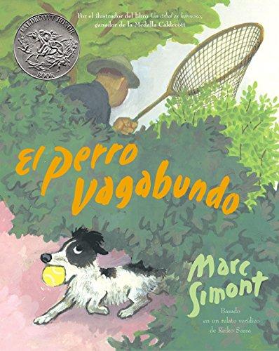 El Perro Vagabundo por Marc Simont
