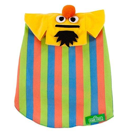 Sesame Street Bert Hunde Kostüm - Sesamstraße Hunde Kostüm