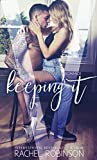 Keeping It: A Navy SEAL meets Virgin Romance