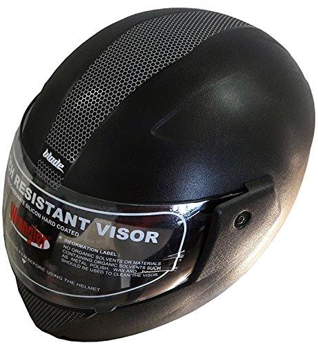 Wrangler WRR_037 Blade Full Face Helmet (Black)