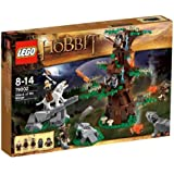 LEGO The Hobbit 79002: Attack of the Wargs
