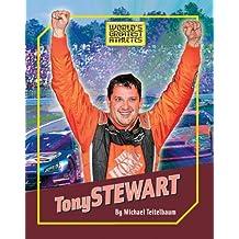 Tony Stewart (The World's Greatest Athletes)