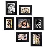 Best Photo Frame 4x6 - Ajanta Royal Classic Set Of 7 Individual Photo Review