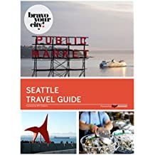 Seattle Travel (English Edition)