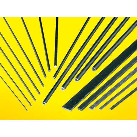 Midwest Produkte 5842Carbon Faser Streifen, 0,057von 0.177-inch