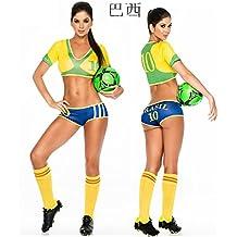 Shi18sport De Fútbol Jerseys, Jugadores De Las Mujeres Adultas Porristas, Juegos De Pelota,