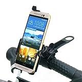 BuyBits-Dedicated TC Addons-Supporto Trolley da Golf, per HTC ONE M9