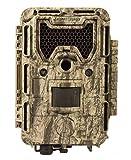 Bushnell Trophy Cam HD Aggressor Caméra de surveillance fixe et camouflée Low Glow 24MP
