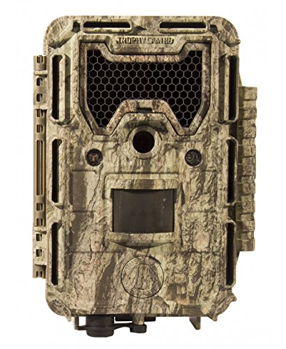 Galleria fotografica Trophy Cam HD Aggressor camo Low Glow 24 MP