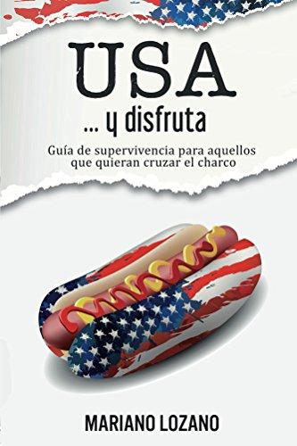 USA... y disfruta por mariano Lozano