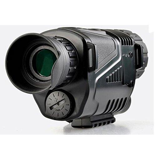 SHULING Digital Night Vision Night Vision Ist Ein 黑, Dämmerung Hoher Bestand Rohr Teleskop Nacht Schutzbrille Infrarot Nicht-Thermische Hitze Ein Foto Scanner