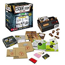 Diset - Escape Room the game (62304)