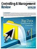 Controlling & Management Review Sonderheft 1-2016: Big Data - Zeitenwende