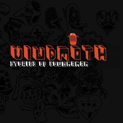 Viudmoth - The Electrobubblepunk
