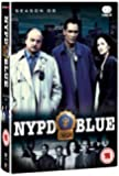 NYPD Blue Season 5 [DVD]