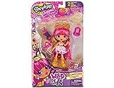 Shopkins Shoppies Puppen-Serie 9 - Lippy Lulu Pomeranian