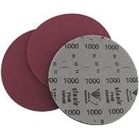 "Siaair 6"" Micro Finishing Pad (3/pkg) BRU60105501-800"