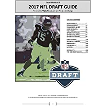 Dane Brugler's 2017 NFL Draft Guide: Powered by NFLDraftScout.com and The Sports Xchange (English Edition)