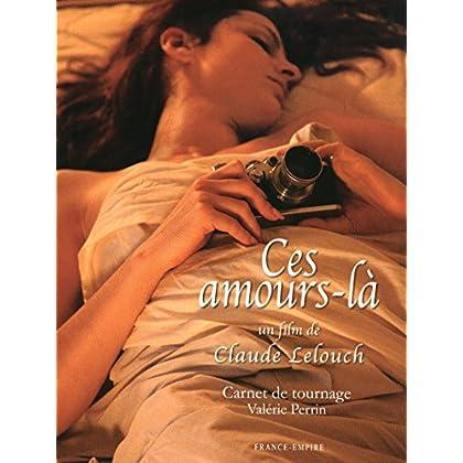 CES AMOURS-LA
