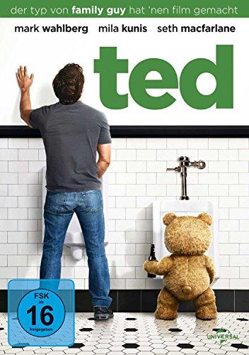 Ted (Monkey Ersten Geburtstag)