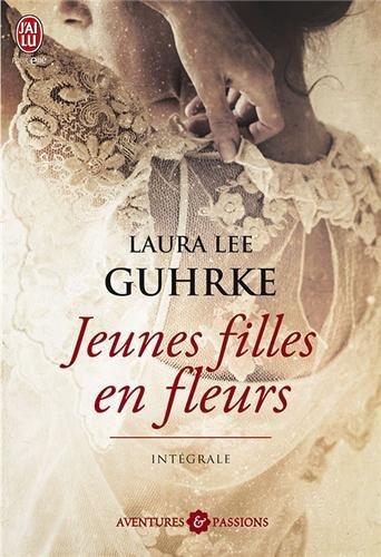 Jeunes filles en fleurs - intégrale par Laura Lee Guhrke