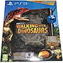 Sony Woonder-Book: Walking with Dinosaurs PS3