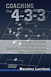 Coaching the 4-3-3 by Massimo Lucchesi (2005-09-01)