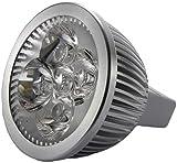 10 Stück 4W Tageslichtlampe E14 SD LED Spot (A+)