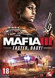 Mafia III - Édition Faster, Baby! DLC [Code Jeu PC - Steam]