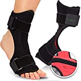 Plantar Fasciitis Night Splint and Support: Adjustable Splints for Achilles Tendon, Drop Foot