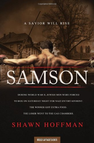 Samson: A Savior Will Rise