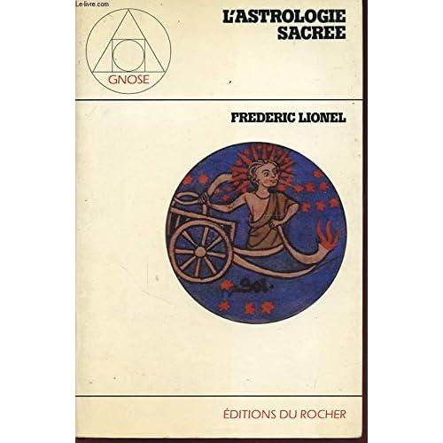 L'astrologie sacrée