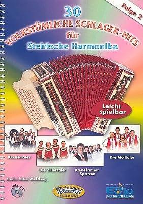30 volkstümliche Schlager-Hits