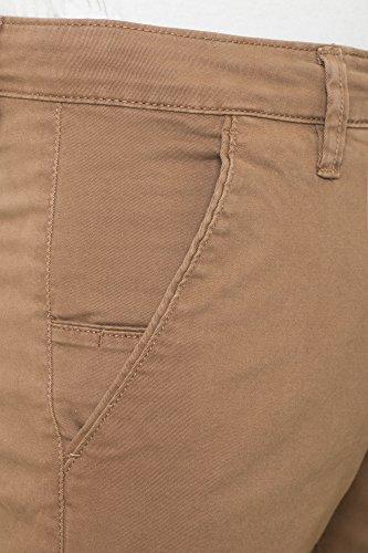 REELL Pant Flex Tapered Chino Artikel-Nr.1100 - 1042 Brown