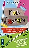 Telecharger Livres Mots d excuse (PDF,EPUB,MOBI) gratuits en Francaise