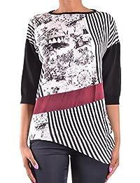 Isola Marras Femme 1J9821MDM29191 Multicolore Coton T-Shirt