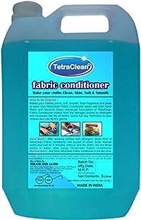 TetraClean Fabric Conditioner Safari Fabric Softener (5 L)
