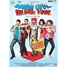 Daddy Cool Munde Fool by Amrinder Gill