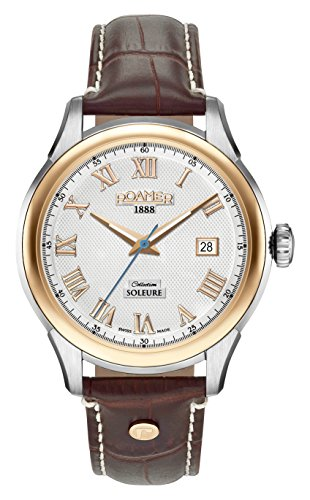 Roamer - Reloj-para hombre-545660 49 12 05