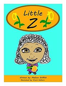 Little Z por Madison Griffith epub