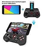 IPega Controlador Inalámbricos Bluetooth Joystick Gamepad del Juego para PC iPhone iPad Addroid TV Box Tablet WinXP/Win7/Win8(PG-9017S)