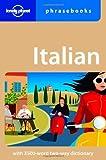 Italian (Lonely Planet Phrasebook)