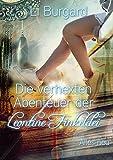 Die verhexten Abenteuer der Leontine Finkeldei: Alles Neu