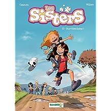 Les Sisters (10) : Survitaminées !